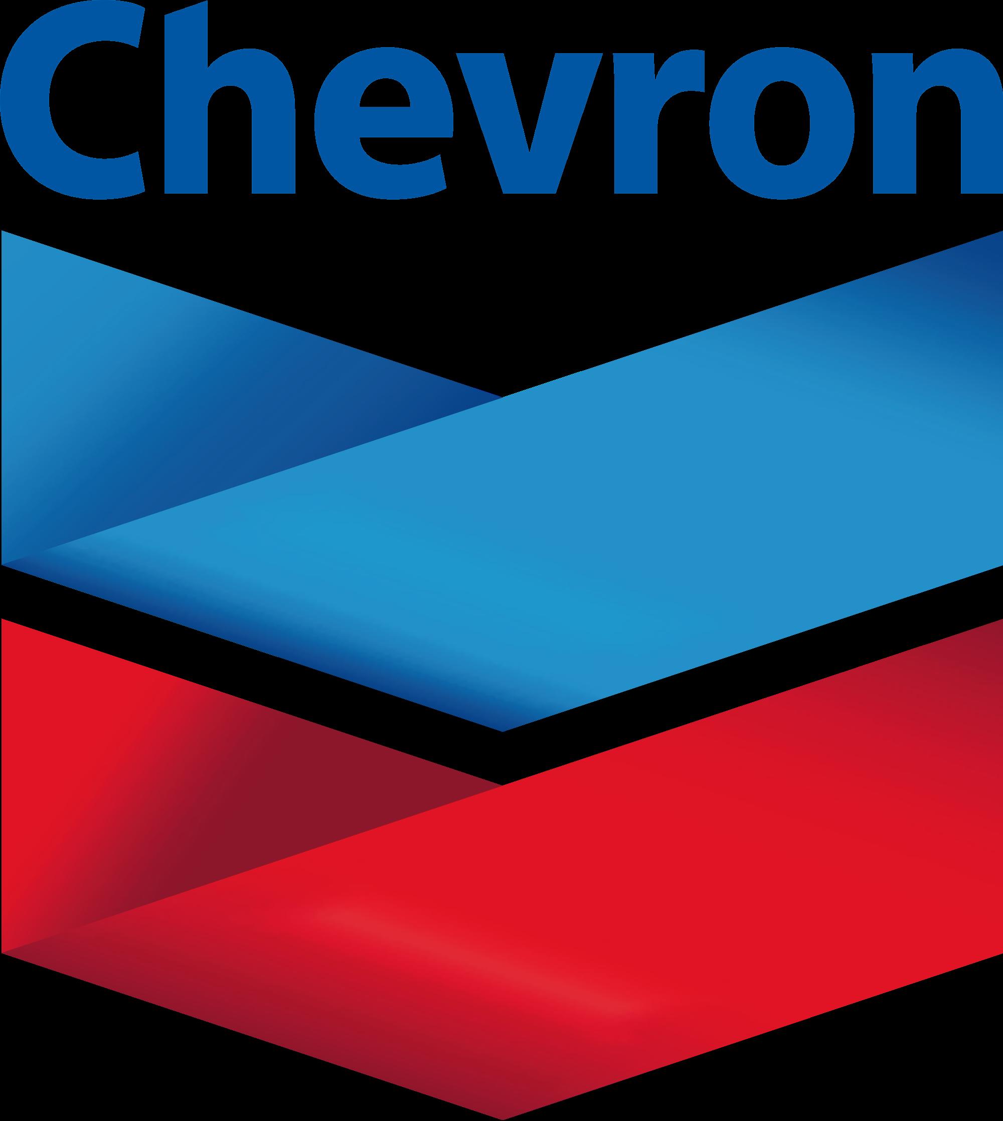 Chevron Presenting Sponsor 20K